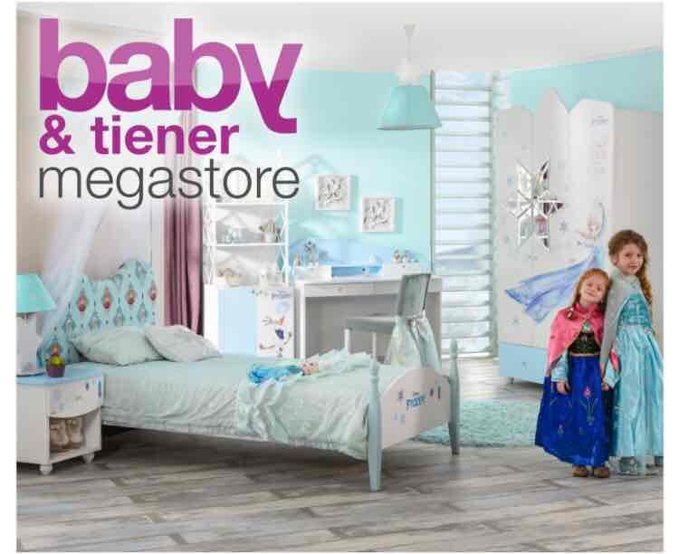 15% op alles bij babyentiener.nl (update)