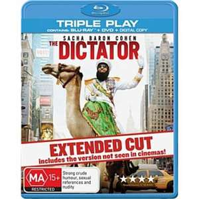 Diverse Blu-ray titels voor € 3,99 p.s. (incl. verzending) @ WOW HD