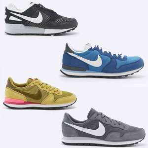 Special deals - Nike sneakers dames/heren @ Urban Outfitters