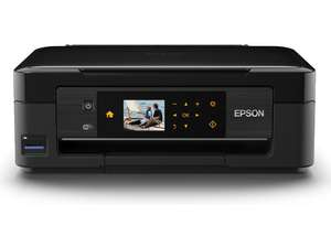 Epson Home XP-422 all-in-one Printer voor €79 @ Media Markt