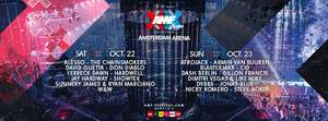 1+1 Gratis T-MOBILE PRESENTS AMF ARENA