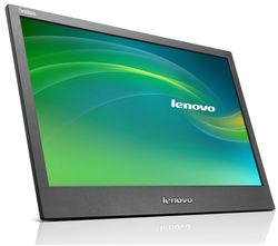 Lenovo Thinkvision LT1421 Externe Monitor  €98.95 @ Max ICT