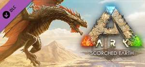 ARK: Scorched Earth - Expansion Pack 25% sale