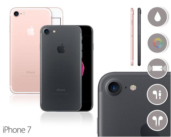 iPhone 7 128GB of 256GB @1DayFly