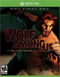 The Wolf Among Us (Xbox One) voor €10,88 @ Gameshop Twente