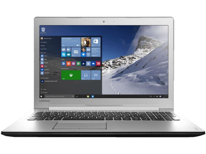 Lenovo Ideapad 510-15ISK (Intel Core i5-6200U) voor €499 @ Mediamarkt (vanaf woensdag)
