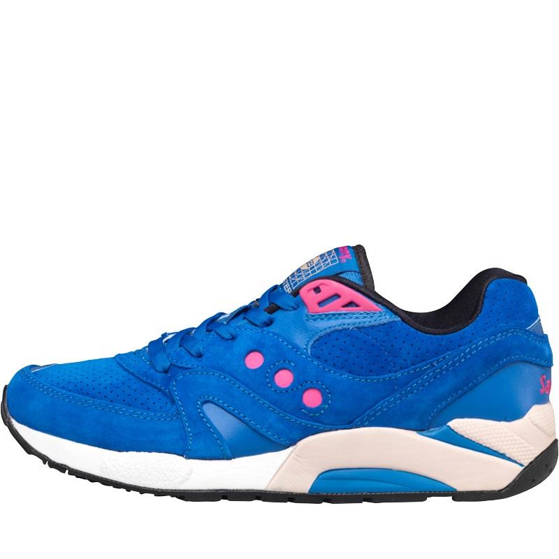 Saucony heren sneakers nu €38,95 @ MandM Direct (ex verzending)