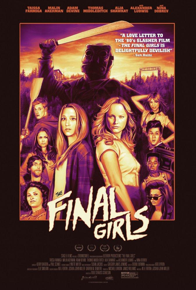 The Final Girls (HD Rental) gratis @ Microsoft.com