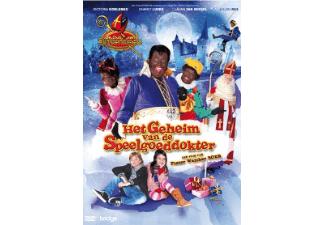 De Club van Sinterklaas CD en DVD voor €1,99 @ Media Markt