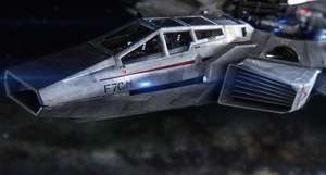 Tot 30 oktober gratis vliegen in Star Citizen