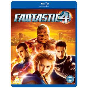 Blu-rays voor €3,45 @ zavvi