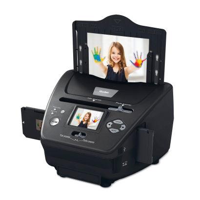 Multiscanner Rollei PDF-S 250 voor €99 @ Aldi (vanaf zaterdag)