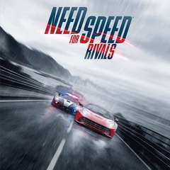 Need for Speed™ Rivals: Complete Edition voor €9,99 PS+ @ PSN