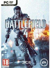 Battlefield 4 (PC) [cdkeys] voor €5,69