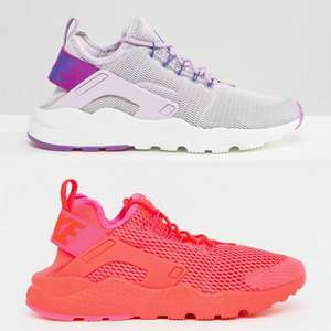 Nike Air Huarache Run sneakers €47,37 / €52,27 @ ASOS