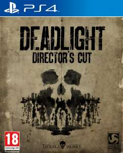 Deadlight: Directors Cut (PS4/Xbox One) voor €9,99 @ GameResource