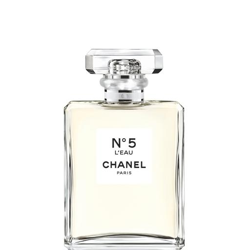 Gratis Proefmonster Chanel No.5 L'Eau @ Douglas