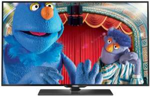Philips 32PFK4309 Full HD LED-TV voor € 269 @ Saturn