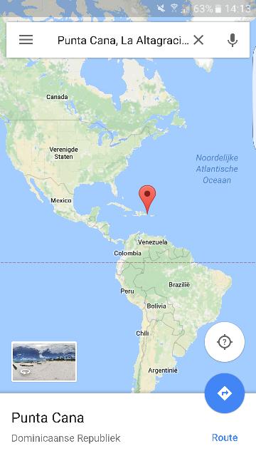 [AFGELOPEN] PRIJSFOUT - Dominicaanse Republiek vlucht + transfers + 5 sterren hotel all inclusive