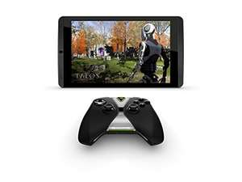Nvidia Shield K1 voor €175,64 @ Amazon.co.uk