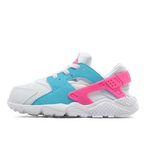 Nike Air Huarache infant sneakers nu €25 @ JD Sports