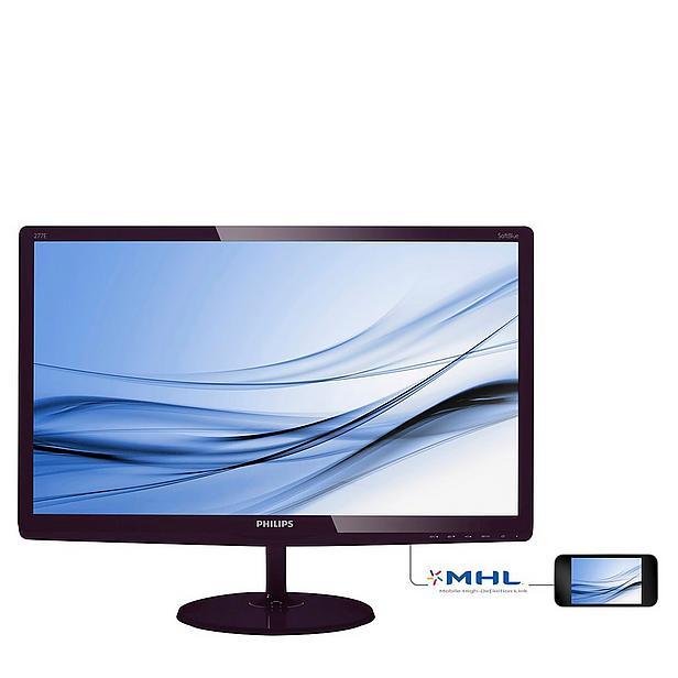 Philips 277E6EDAD monitor voor €159 @ Wehkamp