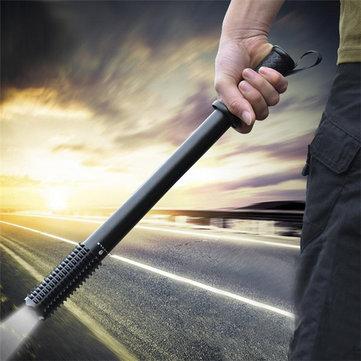 [Update] Emergency LED lamp / knuppel voor in de auto @Banggood