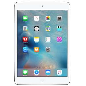 Diverse Apple Ipad mini's 25% korting
