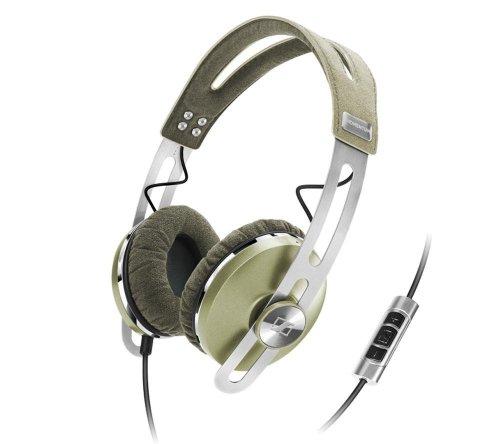 Sennheiser Momentum On Ear voor €83,26 @ Amazon.es
