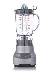 Solis Twist & Mix Pro blender 1,5 liter voor €74,50 @ De Bijenkorf