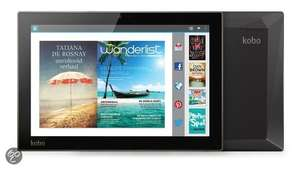 Kobo Arc 10 HD tablet/e-reader voor €129,99 @ Bol.com