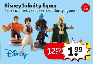 [UPDATE] Disney Infinity figuren € 1,99 @ Kruidvat