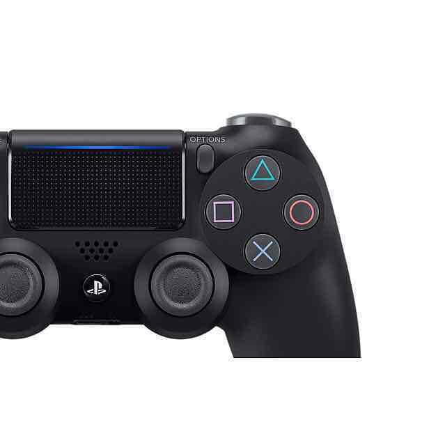 PS4 controller v2 - Playstation 4 - Wehkamp