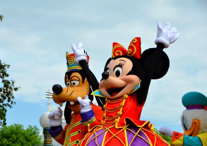 Disneyland Parijs + hotel overnachting (incl. ontbijt) voor €90 @ Travelcircus