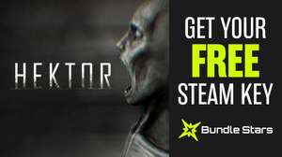 Gratis Steam game HEKTOR @ Bundle Stars