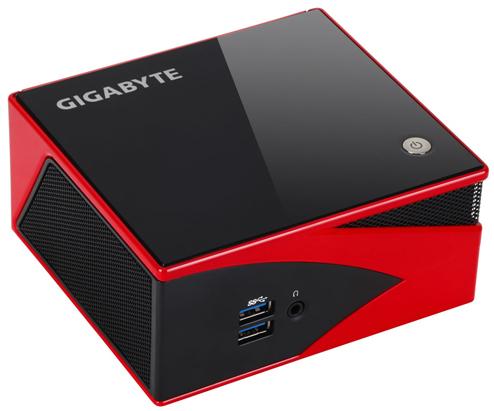 Gigabyte BRIX Gaming GB-BXA8G-8890 barebone voor €251,60 @ Afuture
