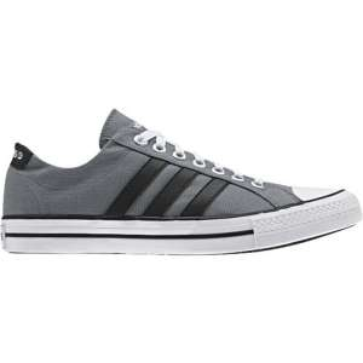 Adidas VLNeo 3 Stripes voor €22,50 @ Aktiesport