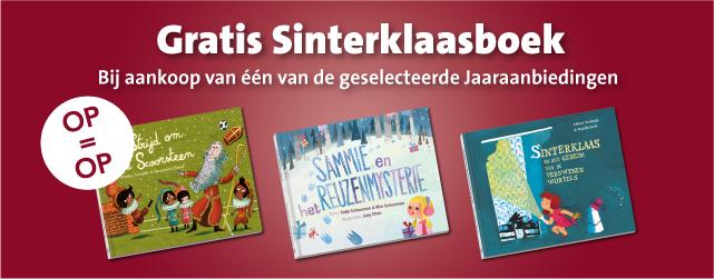 16 nov. t/m 6 dec. gratis sinterklaasboek bij aankoop van een jaaraanbieding @ jumbo