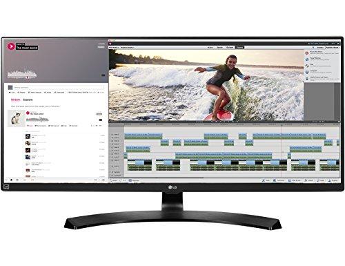 LG 34UM88-P QHD UltraWide monitor voor €609,07 @ Amazon.de
