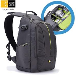CaseLogic DCB-318 spiegelreflexcamera-rugtas voor € 35,90 @ iBOOD