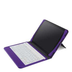 Belkin QODE Slim Style Keyboard Case (iPad Air) voor € 19,49 @ Zavvi