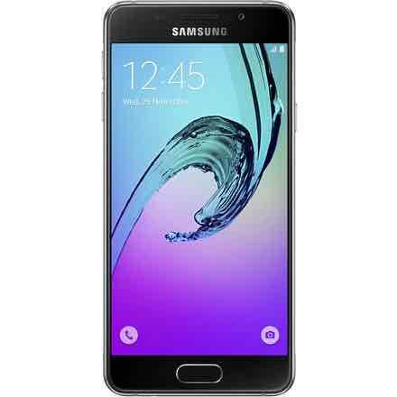 Samsung galaxy A3 gratis bij 1 jaar Telfort abonnement, vanaf 9,- per maand @mobiel.nl