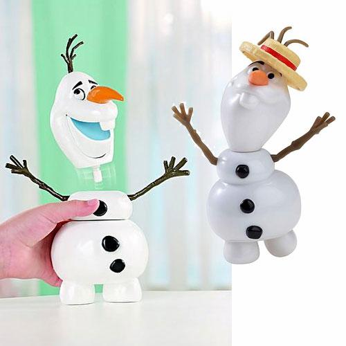 Disney Frozen Olaf figuren €5,99 / €8,99 @ Wehkamp