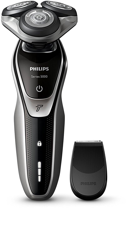 Philips S5320/06 scheerapparaat voor €57,50 @ Amazon.co.uk