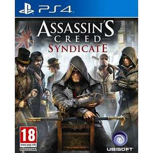 Assassin's Creed: Syndicate - Special Edition voor €19,95 @ AllYourGames