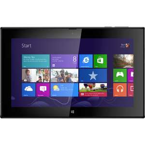 "Nokia Lumia 2520 Windows 8.1 Tablet 10,1"" voor €249 @ BCC"