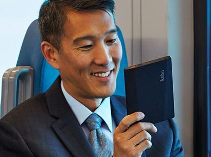 Kobo Aura (6-inch) e-reader voor € 99 @ Scheer en Foppen