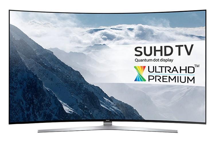Samsung UE65KS9500 voor €3198 @ Plasmavisie