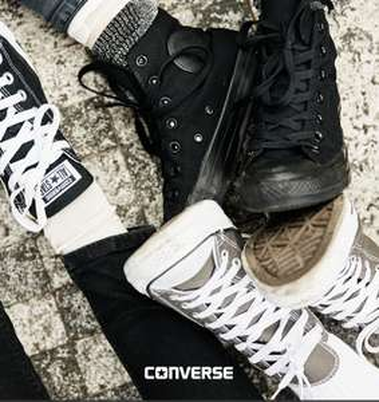 [UPDATE] Converse sneakers met hoge kortingen (tot -75%) @ Zalando Lounge