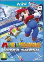 Mario Tennis: Ultra Smash (Wii U) voor €17,99 @ Bol.com